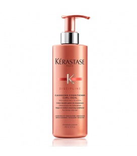 CLEANSING CONDITIONER CURL IDEAL